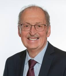 Dr. Günther Fütterer